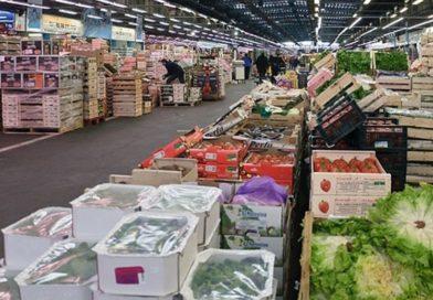 Bardzo dobre wyniki w handlu artykułami rolno-spożywczymi