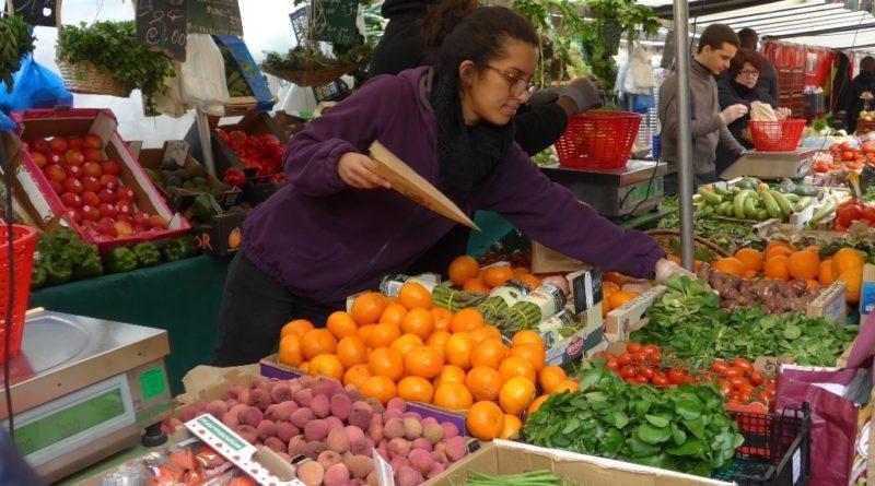Pozytywne tendencje w polskim eksporcie artykułów rolno-spożywczych