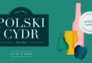 Pierwszy Festiwal Polski Cydr Online