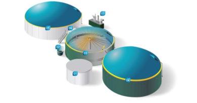Spółki Skarbu Państwa rozważają inwestycje w biogazownie rolnicze