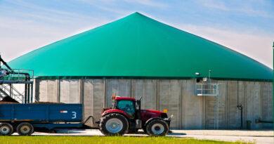 Jak pokonać problem biogazowni związany z odorami?