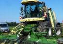 Kukurydziane święto na Podlasiu za nami