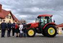 Wręczono nagrodę konkursu Bezpieczne Gospodarstwo Rolne