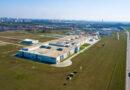 CLAAS rozbudowuje zakład produkcyjny w Krasnodarze
