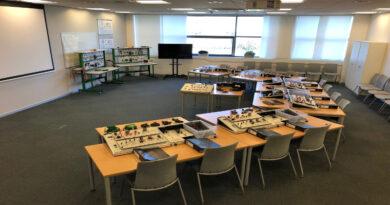 Centrum Szkoleniowe John Deere w wersji 3.0